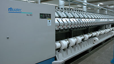 Cotton Craft textile manufacturing